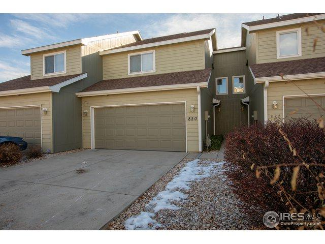820 2nd St, Windsor, CO 80550 (MLS #867036) :: Bliss Realty Group