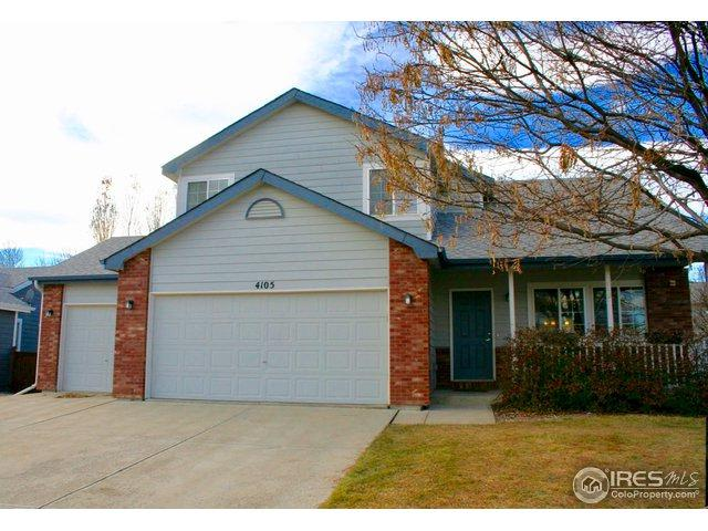 4105 Stringtown Dr, Loveland, CO 80538 (MLS #867038) :: 8z Real Estate