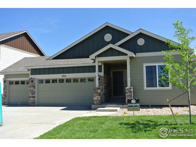 5556 Chantry Dr, Windsor, CO 80550 (MLS #867040) :: Bliss Realty Group