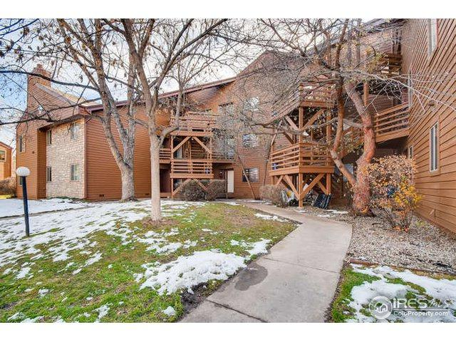 6130 Habitat Dr #1, Boulder, CO 80301 (MLS #867046) :: Hub Real Estate