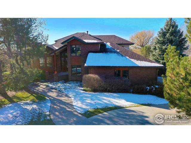 5420 W 27th St, Greeley, CO 80634 (MLS #867050) :: Bliss Realty Group