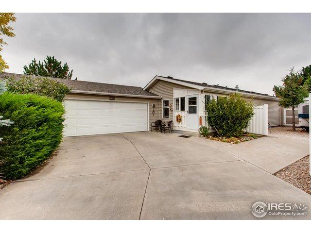 749 Sunchase Dr, Fort Collins, CO 80524 (MLS #867053) :: Bliss Realty Group