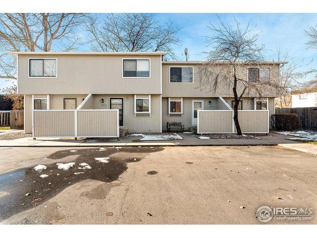 1925 Ross Ct #5, Fort Collins, CO 80526 (MLS #867055) :: Hub Real Estate