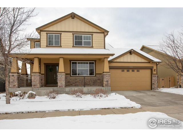 939 Snowy Plain Rd, Fort Collins, CO 80525 (MLS #867057) :: Hub Real Estate