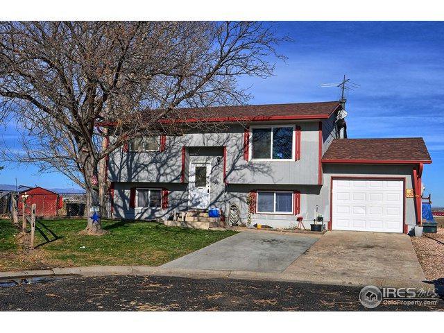 8109 Hallett Ct, Fort Collins, CO 80528 (#867061) :: James Crocker Team