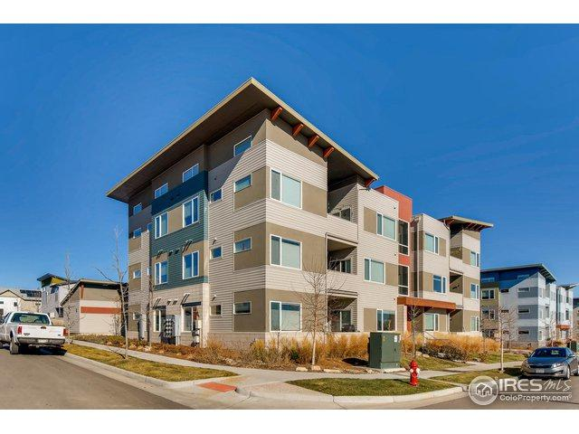 1505 Hecla Way #102, Louisville, CO 80027 (MLS #867067) :: Colorado Home Finder Realty