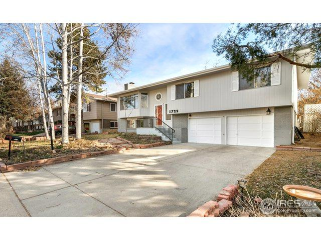 1722 26th Ave Ct, Greeley, CO 80634 (MLS #867072) :: Bliss Realty Group