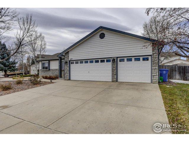 407 Johnson Ave, Loveland, CO 80537 (MLS #867073) :: Bliss Realty Group