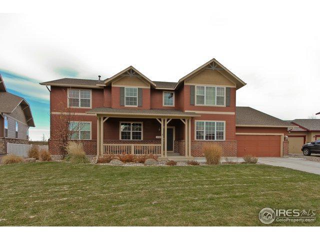 234 Peppler Dr, Longmont, CO 80504 (MLS #867077) :: 8z Real Estate