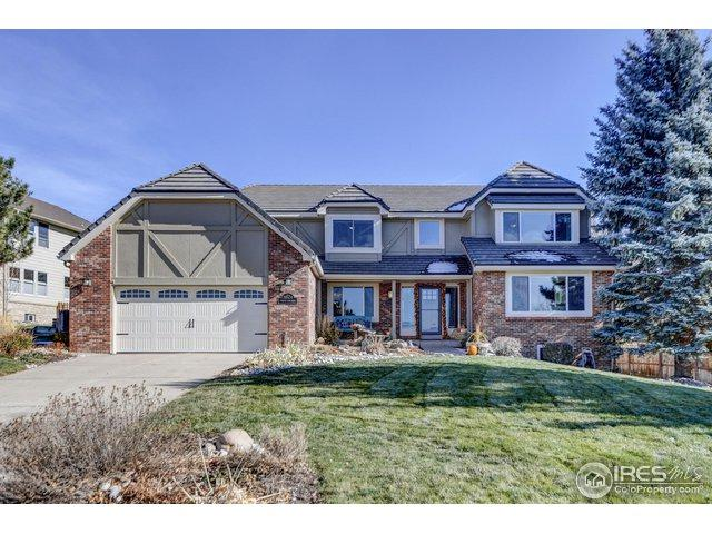 11624 Country Club Dr, Westminster, CO 80234 (MLS #867084) :: 8z Real Estate