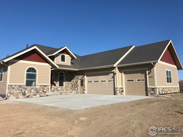26395 County Road 52, Kersey, CO 80644 (MLS #867085) :: 8z Real Estate