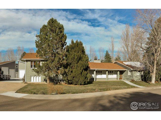 3863 57th St, Boulder, CO 80301 (MLS #867089) :: 8z Real Estate