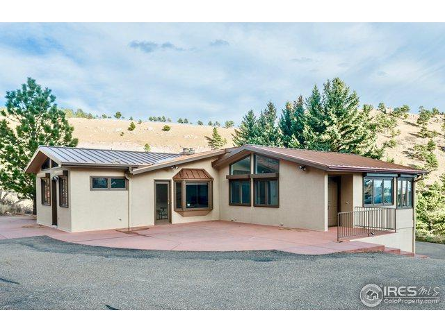 5395 Olde Stage Rd, Boulder, CO 80302 (MLS #867090) :: 8z Real Estate