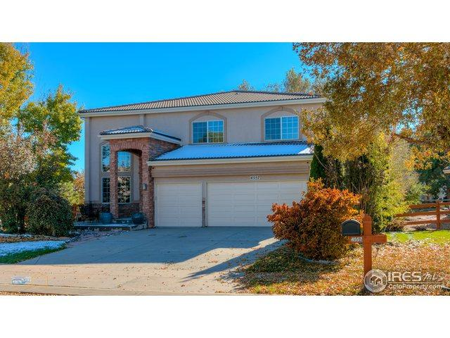4557 Maroon Cir, Broomfield, CO 80023 (MLS #867094) :: Sarah Tyler Homes