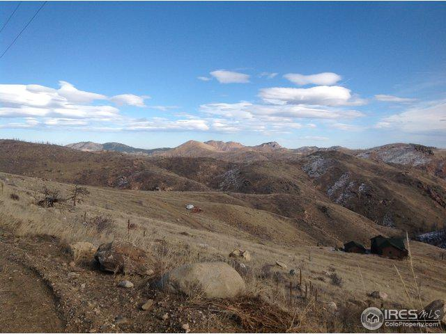 851 Meadow Mountain Dr, Livermore, CO 80536 (MLS #867095) :: Kittle Real Estate