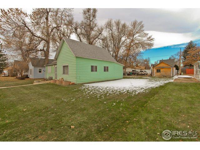 825 5th St, Berthoud, CO 80513 (MLS #867099) :: Kittle Real Estate