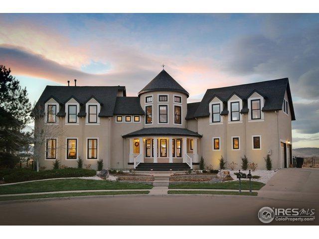3726 Fowler Ln, Longmont, CO 80503 (MLS #867101) :: 8z Real Estate