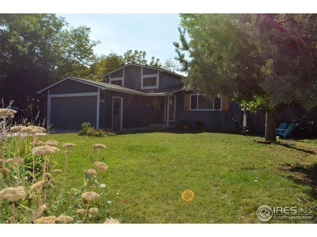 919 Coulter St, Fort Collins, CO 80524 (MLS #867102) :: 8z Real Estate