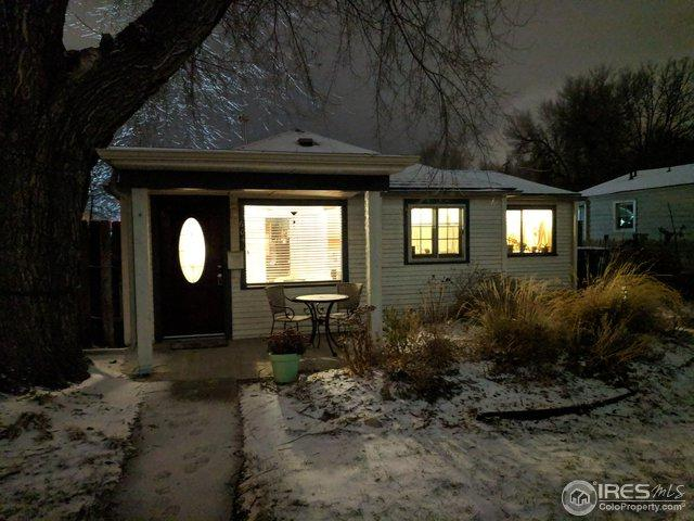 604 Endicott St, Fort Collins, CO 80524 (MLS #867104) :: Hub Real Estate