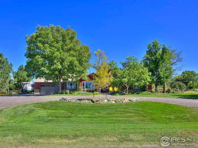 2080 Park Lake Dr, Boulder, CO 80301 (MLS #867107) :: 8z Real Estate