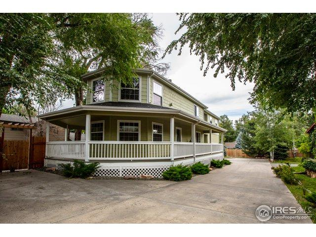 1190 Oakdale Pl, Boulder, CO 80304 (MLS #867112) :: 8z Real Estate