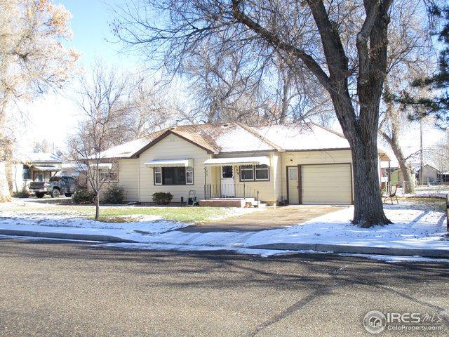 1006 N 4th St, Berthoud, CO 80513 (MLS #867116) :: Kittle Real Estate