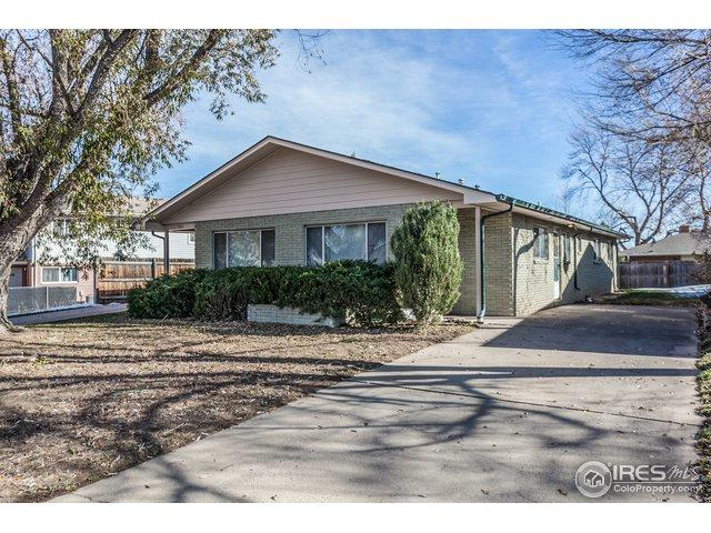1104 Baker St, Fort Collins, CO 80524 (#867119) :: The Peak Properties Group