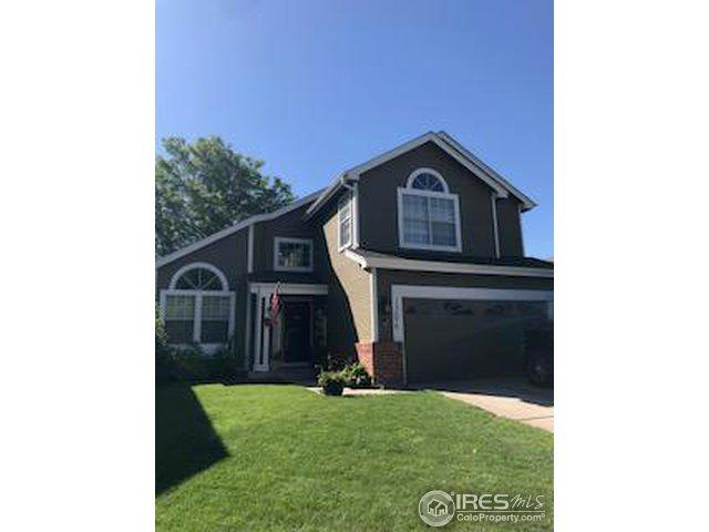 1206 W 132nd Pl, Westminster, CO 80234 (MLS #867121) :: 8z Real Estate