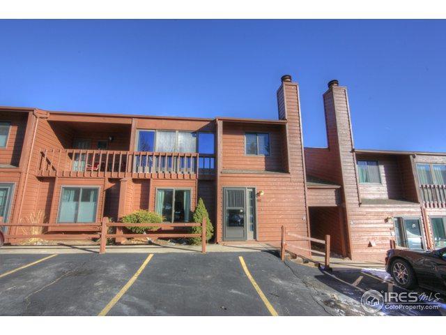 1050 S Saint Vrain Ave #4, Estes Park, CO 80517 (MLS #867139) :: Hub Real Estate