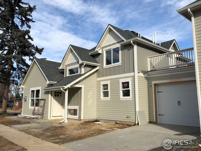 700 E Baseline Rd, Lafayette, CO 80026 (MLS #867148) :: The Daniels Group at Remax Alliance