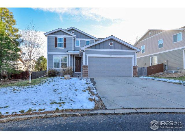 915 Province Rd, Fort Collins, CO 80525 (MLS #867157) :: Kittle Real Estate