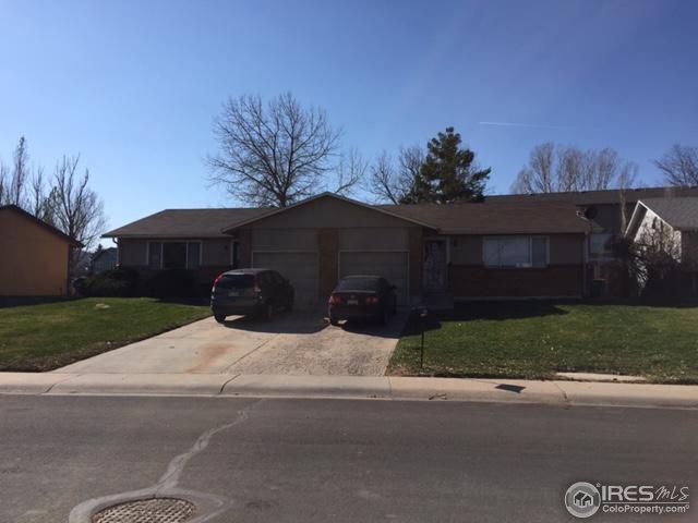 1701 Banyan Dr, Fort Collins, CO 80526 (MLS #867161) :: Kittle Real Estate