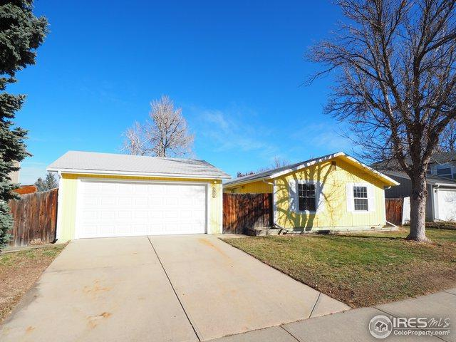 6521 W 95th Pl, Westminster, CO 80021 (MLS #867163) :: The Lamperes Team