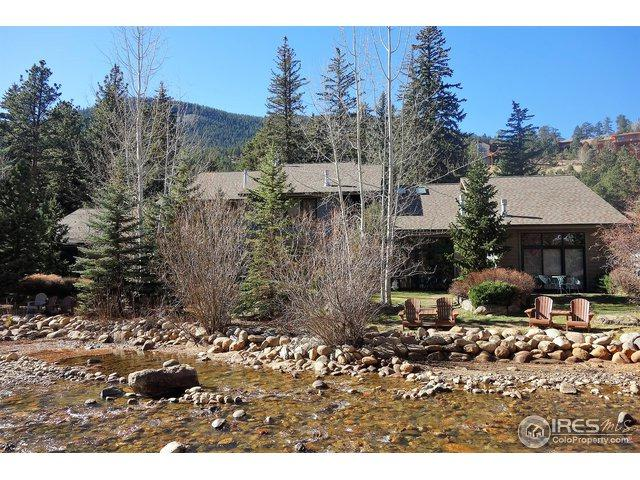 2100 Fall River Rd #2, Estes Park, CO 80517 (#867173) :: The Griffith Home Team