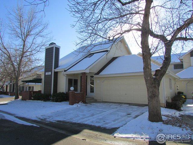 1074 Cunningham Dr #1, Fort Collins, CO 80526 (MLS #867178) :: Kittle Real Estate
