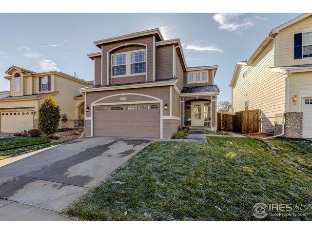 5184 E 119th Way, Thornton, CO 80233 (MLS #867196) :: 8z Real Estate
