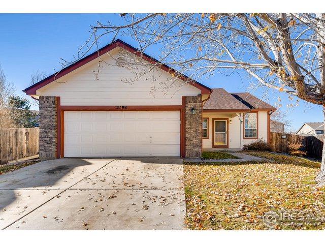2198 E 97th Cir, Thornton, CO 80229 (MLS #867234) :: 8z Real Estate
