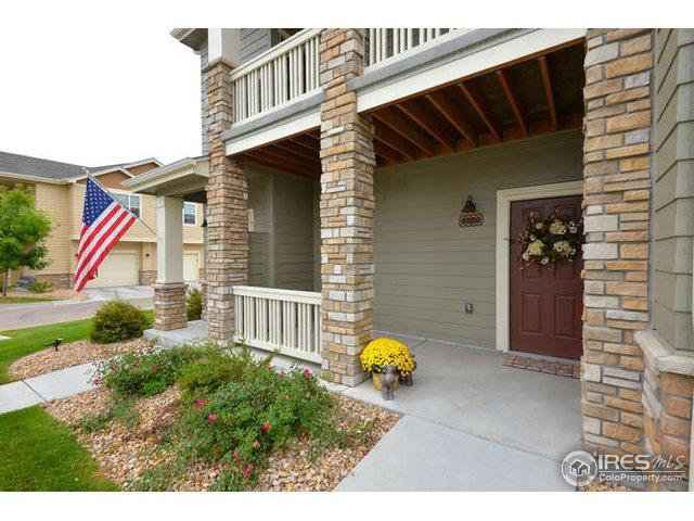 6911 W 3rd St #911, Greeley, CO 80634 (MLS #867242) :: Tracy's Team