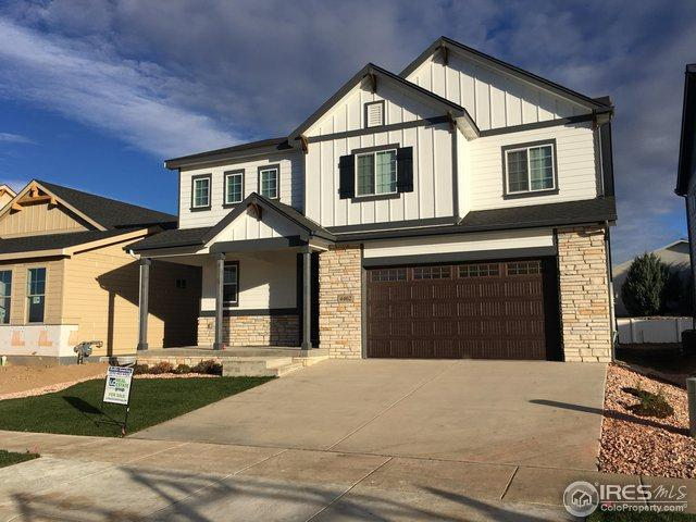 4462 Fox Grove Dr, Fort Collins, CO 80524 (MLS #867247) :: 8z Real Estate