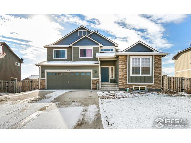 4167 Cypress Ridge Ln, Wellington, CO 80549 (MLS #867254) :: 8z Real Estate