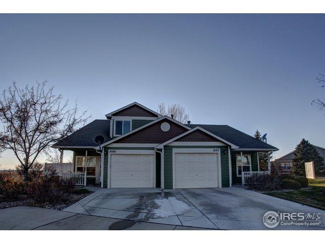 721 Waterglen Dr #106, Fort Collins, CO 80524 (MLS #867256) :: Tracy's Team