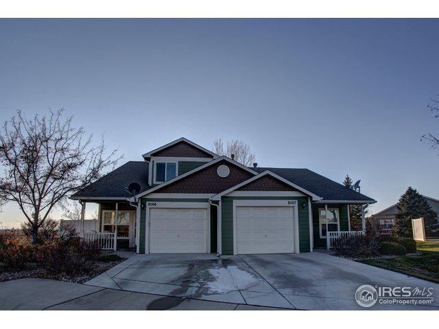 721 Waterglen Dr #106, Fort Collins, CO 80524 (MLS #867256) :: Colorado Home Finder Realty