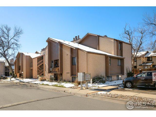 3565 28th St #204, Boulder, CO 80301 (MLS #867258) :: Tracy's Team