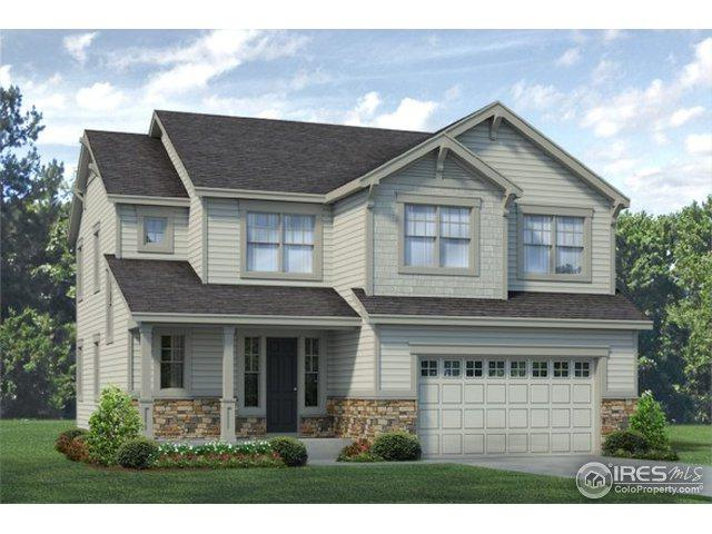 561 Wagon Bend Rd, Berthoud, CO 80513 (MLS #867260) :: Kittle Real Estate