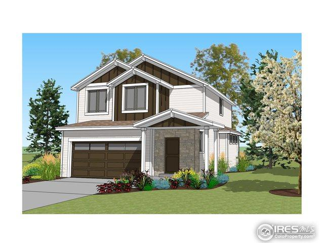 1116 104th Ave, Greeley, CO 80634 (MLS #867265) :: Kittle Real Estate