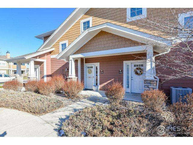 2303 Owens Ave #104, Fort Collins, CO 80528 (MLS #867274) :: Tracy's Team