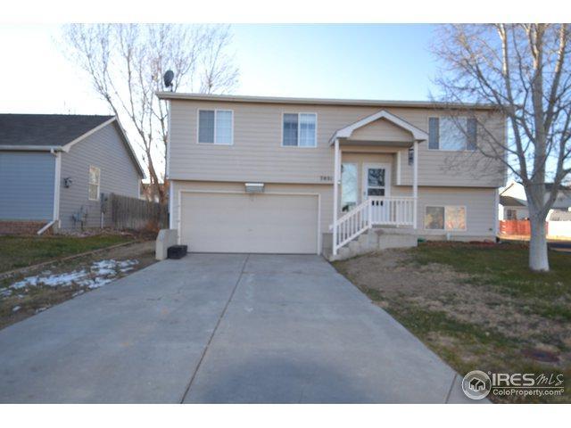 3801 Partridge Ct, Evans, CO 80620 (MLS #867284) :: Kittle Real Estate