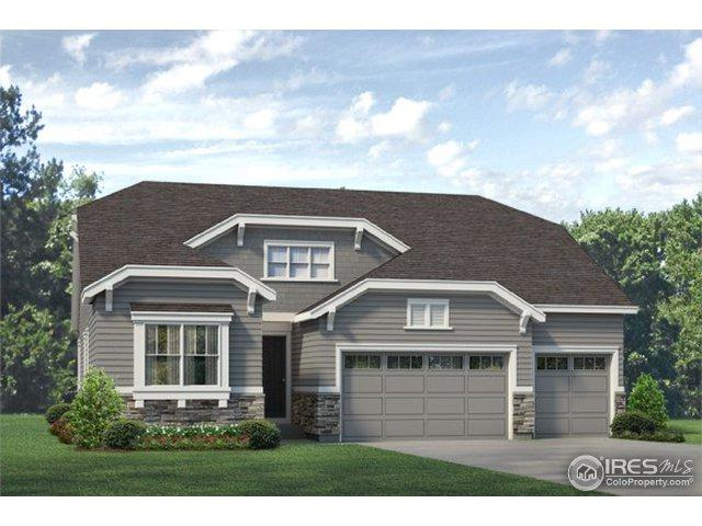 2345 Flagstaff Dr, Longmont, CO 80504 (MLS #867287) :: Downtown Real Estate Partners