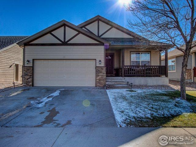 151 Beacon Way, Windsor, CO 80550 (MLS #867303) :: Hub Real Estate