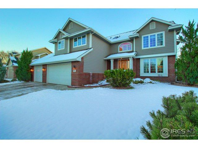 3255 Kingfisher Ct, Fort Collins, CO 80528 (MLS #867315) :: Hub Real Estate